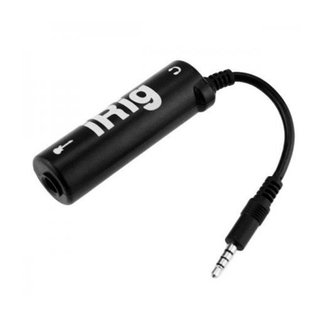 iRig 1 Line-in Interface